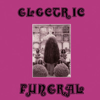 ELECTRIC FUNERAL   -THE WILD PERFORMANCE (60s Deep Purple/Zep/Sabbath style) W BONUS TRACKS -CD