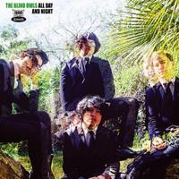 BLIND OWLS   -ALL DAY & NIGHT(Texas Freakbeat, Mod, '60s Rock'n'Roll) LP