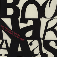 BOONARAAAS!!!   MORE KNICK-A-KNACKS (WILD all girl 60s Punkrock)SALE! LP
