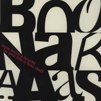 BOONARAAAS!!!   MORE KNICK-A-KNACKS (WILD all girl 60s Punkrock) LP