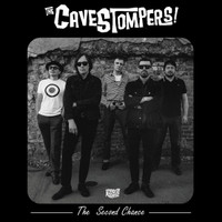 CAVESTOMPERS   - THE SECOND CHANCE (Russian 60s style rock and roll!) SALE!   LP