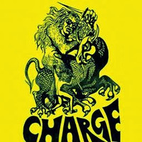 CHARGE   - ST (1973 guitar hard rock)  CD