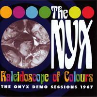 ONYX (UK) - KALEIDOSCOPE OF COLOURS -DEMOS (1967 Brit psych pop) CD