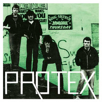 PROTEX  - STRANGE OBSESSIONS (70s punk holy grail) CD