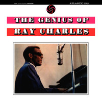 CHARLES, RAY  - THE GENIUS OF -2019 REISSUE, SEALED-  LP