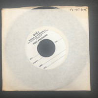 PLAN 9-  VOXX 1005  ORIGINAL 1981  TEST PRESSING!  -I Can't Stand This Love, Goodbye - 45 RPM