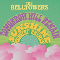 BELLTOWERS  - TOmorrow Will Remain (psych/power pop/ Byrds-style)   45 RPM