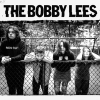 BOBBY LEES  - Skin Suit (produced by underground punk legend Jon Spencer of the Blues Explosion)DIGIPAK CD