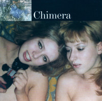 CHIMERA   - ST (legendary masterpiece of late 60's UK ACID-FOLK)  CD