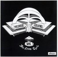 FOREVER AMBER   - THE LOVE CYCLE  (1968 UK pop/psych band)SALE!   CD
