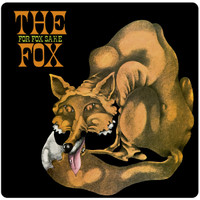 FOX  - For Fox Sake (1970 UK PSYCH ZOMBIES STYLE)  LP
