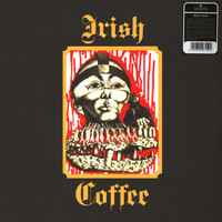IRISH COFFEE  -ST(1971 Vintage hard rock Deep Purple style)    LP