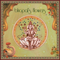 BHOPAL'S FLOWERS  - Diamond Queen-  45 RPM