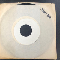 RODNEY AND THE BRUNETTES (BLONDIE!)  PROMO copy STARS 104 Little GTO/ Holocaust On Sunset Blvd.-TEST PRESSING 1978   45 RPM