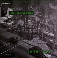 DARKSIDE   - Lunar Surf 1993 ORIG  PRESSING BOMP 141    45 RPM