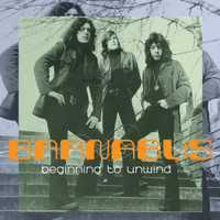 BARNABUS  -BEGINNING TO UNWIND(1970-73 heavy 70s monster) CD