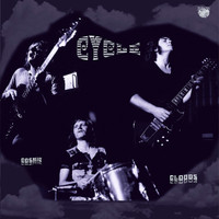 CYCLE   -COSMIC CLOUDS(Early 70s Brit prog hard rock w 40 page booklet)  CD