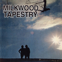 MILKWOOD TAPESTRY   - ST  (1968 acid guitar ) ltd  ed  LP