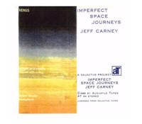 CARNEY. JEFF-  Imperfect Space Journeys - legendary Krautrock Hawkwind style SALE!  LP