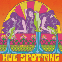 EX NORWEGIAN  -Hue SPotting(POWER POP PSYCH)  SALE! CD