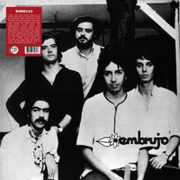 EMBRUJO   ST (1970 Chilean psych)  LP