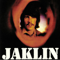 JAKLIN  -ST (1969 psych blues)  LP
