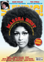 SHINDIG!  -#106 MARSHA HUNT - BOOKS & MAGS