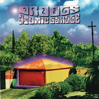 DROOGS  - Atomic Garage (L.A. legends) CD