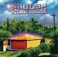 DROOGS  - Atomic Garage (L.A. legends) CD