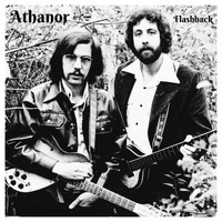 ATHANOR - Flashback (Beatle'esque, fuzzed-out psych)   CD