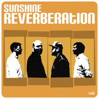 SUNSHINE REVERBERATION  -ST (garagepunk,psych and krautrock)  CD