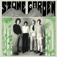 STONE GARDEN  -ST  (Heavy psych 1969- Featuring new artwork and insert with photos and liner notes) -  LP