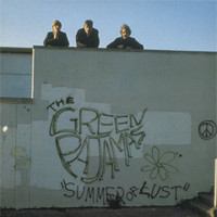 GREEN PAJAMAS  - SUMMER OF LUST (former Bomp band!) CD
