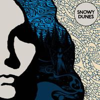 SNOWY DUNES  -ATLANTIS(70s style heavy psych blues)  CD