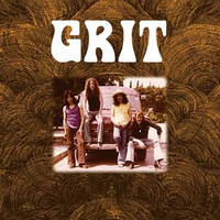 GRIT  -ST (1972 ultra rare psych/hard rock) LP
