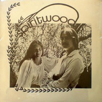 SPIRITWOOD   -ST -original sealed copies of this private press Acid Archives fave!  LP