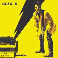 GEZA X -Practicing MICE - 1979 DEMOS!   45 RPM