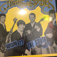 HIGHS IN THE MID 60s   - Vol. 22  The South  SEALED LAST ONE!   COMP LP