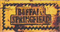 BUFFALO SPRINGFIELD- 4 CD BOX SET   2001 release with 80 page book w rare photos