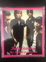 THEE MICHELLE GUN ELEPHANT  -BABY STARDUST (Japanese cult rock and rollers IYL Who, Iggy,Ramones)CD