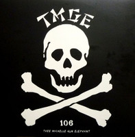 THEE MICHELLE GUN ELEPHANT  - 106 (Japanese cult rock and rollers IYL Who, Iggy,Ramones)CD