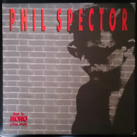 SPECTOR, PHIL-  Back To Mono (1958-1969)  4 CD Box Set with booklet   CD