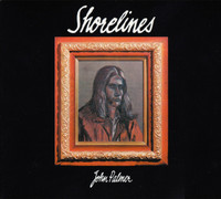 PALMER, JOHN   -SHORELINES (exquisitely brooding Bill Fay-esque introspection, featured in Patrick Lundborg's top ten reissues)  LP