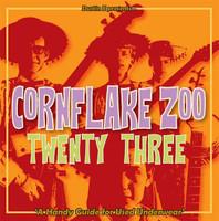 CORNFLAKE ZOO # 23   -VA (60s soul beat garage punk)  COMP CD