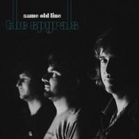 SPYRALS  - SAme old Line( IYL Elevators/Stooges/Velvets)  CD