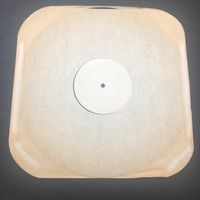 PEBBLES  28 (The Continent Lashes Back! European Garage, Beat & Psych Rarities: Sweden Pt 3) )   - AIP 10046 1988 TEST PRESSING - out of print title-   COMP LP