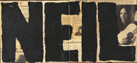 NEIL YOUNG  Archives Vol. 1: 1963-1972   -SEALED,   CD