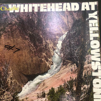 WHITEHEAD. CHARLIE -Whitehead At Yellowstone   - 1977   LP