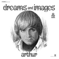 ARTHUR  - Dreams and Images (60s psych folk) LAST COPIES! CD