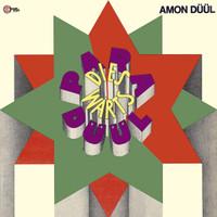 AMON DUUL   - PARADIESWARTZ DUUL--legendary 1971 Krautrock -LP